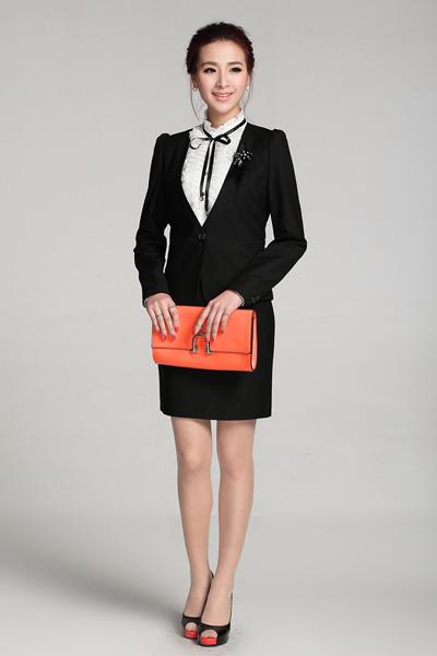 職業套裝,顧問服,店長服