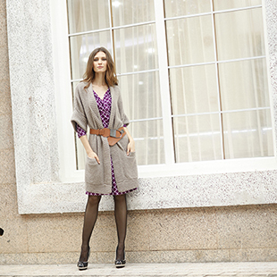 缔造时尚,追求梦想—太和女装