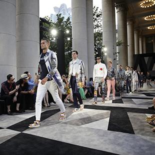 圣捷罗S.ANGELO男装易搭配销量好,有保障的好项目