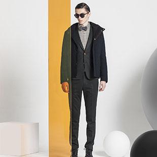 圣捷罗S.ANGELO时尚潮流男装,赚钱的好项目