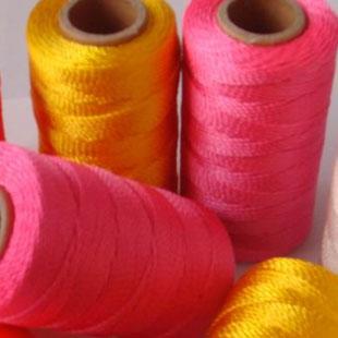 天成紡織供應各類紗線產品