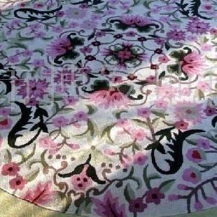 杰佳供应各类地毯产品