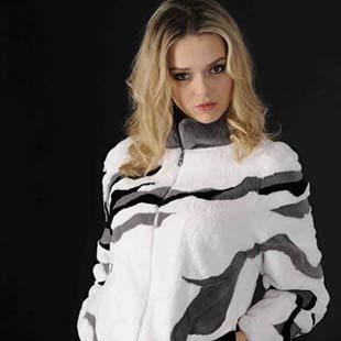 阿卡萨AKHESA-法国时尚品牌女装