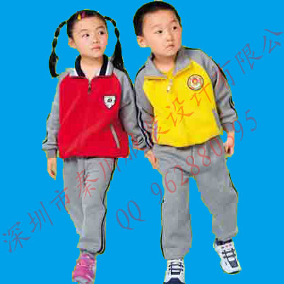 幼兒園園服價格發展