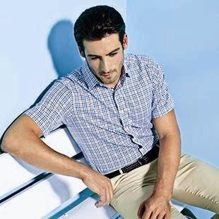 沙驰国际男装:彰显男士魅力