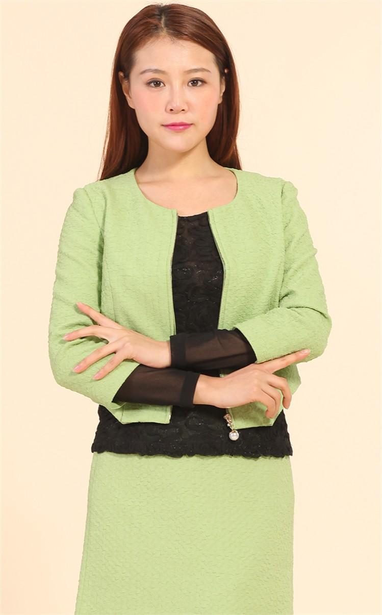 打造折扣第一线,浙江杭派女装格蕾诗芙-发布于14年7月1日8点