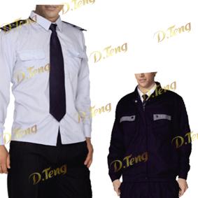 深圳夏季餐飲業、夏季服裝定做、餐飲服裝設計-丹騰服飾