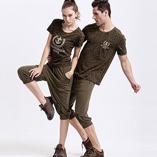 引领军旅休闲服饰、装备的时尚潮流-战神