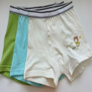 儿童内裤加工,日单内裤,韩版流行内裤厂家直销