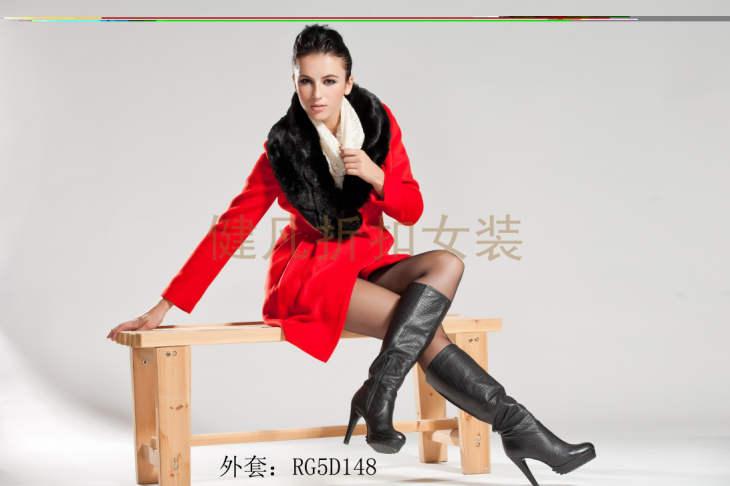 服装批发代理 时尚韩国女装批发