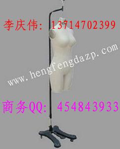 上海标准内衣立裁公仔