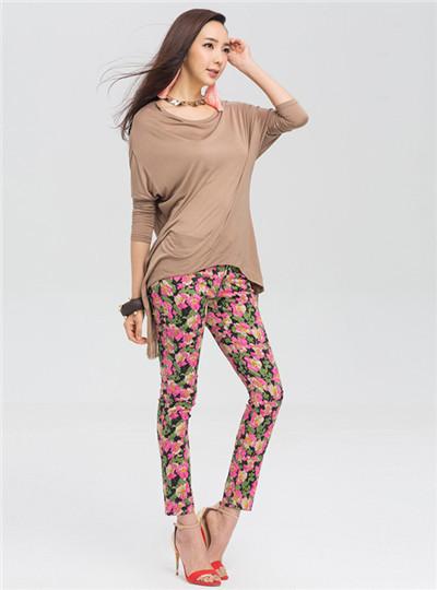 杭州品牌折扣女装,张扬女人的个性内涵;;