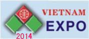 2014中国-东盟纺织、缝制、鞋革及设备(越南?河内)展览会