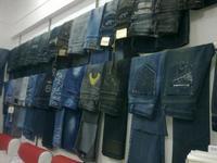 收購中高檔庫存牛仔褲,回收庫存牛仔褲