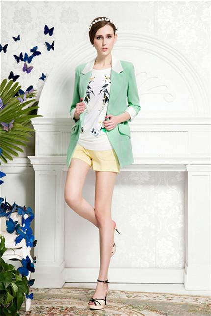 艾秀雅轩女装店免费加盟   实力品牌让您投资无忧