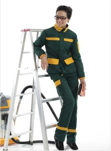 郑州专业定做生产工作服/工装的服装厂,曼齐服装厂。