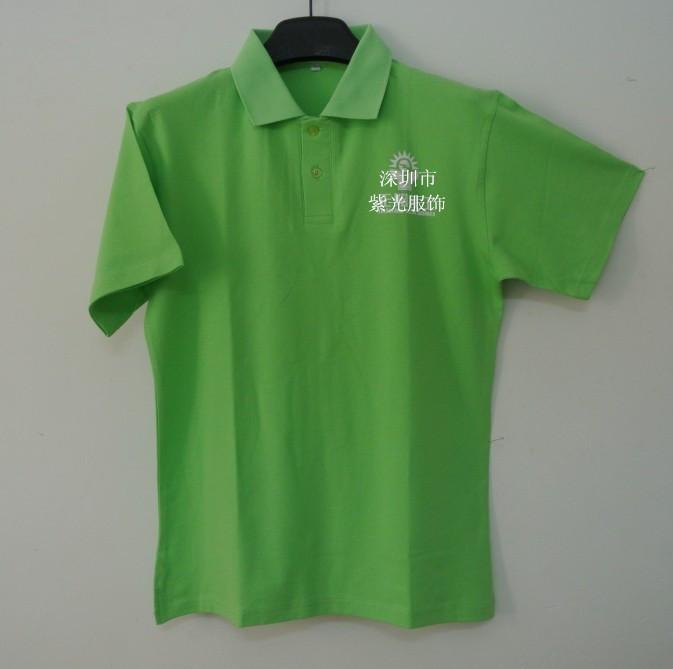 龙岗工衣定制宝安龙华厂服定制布吉广告衫