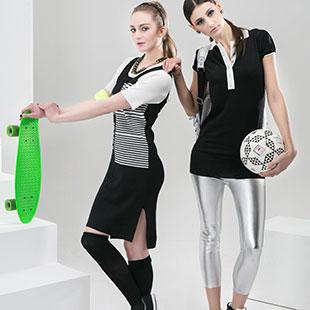 深圳丽达创建服装有限公司招商加盟