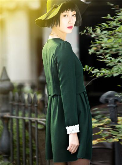 我的選擇【艾秀雅軒品牌折扣女裝】創美麗生活、造精彩人生  !