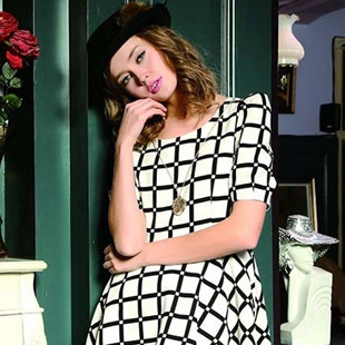 知彩女装是您加盟的首选-发布于14年7月1日8点