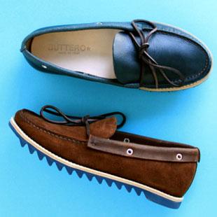 Buttero品牌鞋诚邀您的加盟