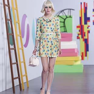 时代女性的时尚演绎 百图betu品牌女装期待您的加盟