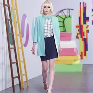 百图betu女装 邀您发展新时代中国女装的领导品牌