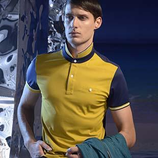 意大利奢尚男装 迪伍_D&5品牌诚邀您的加盟