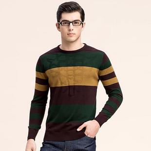 海澜之家男装羊毛衫