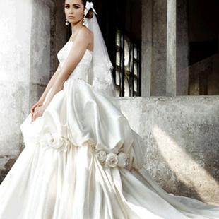 wtc婚纱