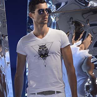 加盟迪伍男装品牌 为您的创业发展赢得宝贵的市场契机