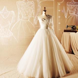 宝格莱婚纱宝格莱婚纱礼服