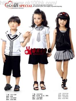 深圳收购童装服装