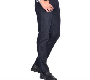 威斯康尼牛仔裤