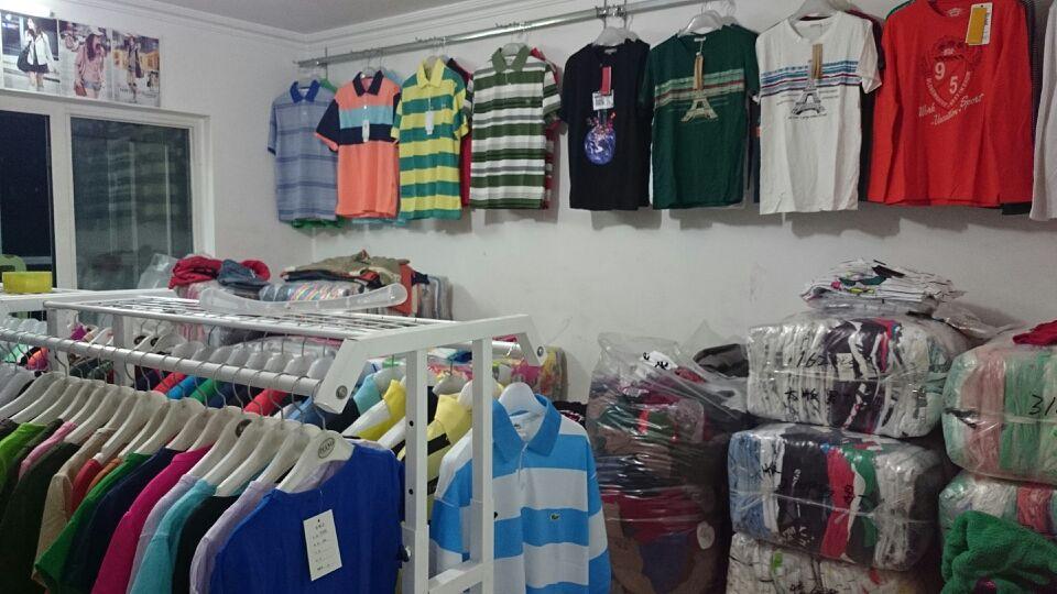北京外貿服裝批發 3元起價 靈活批發