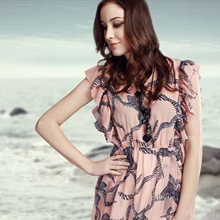 【海嘉仕】0加盟费带给你无限商机 时尚品牌精品女装诚邀加盟