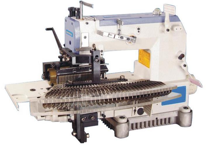 常州中轻机械czzqjxcn专注生产打褶机,服装打褶机