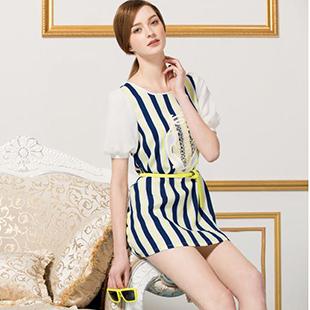 夏日的期许——源自法国的女装in9诚邀全国各地加盟商
