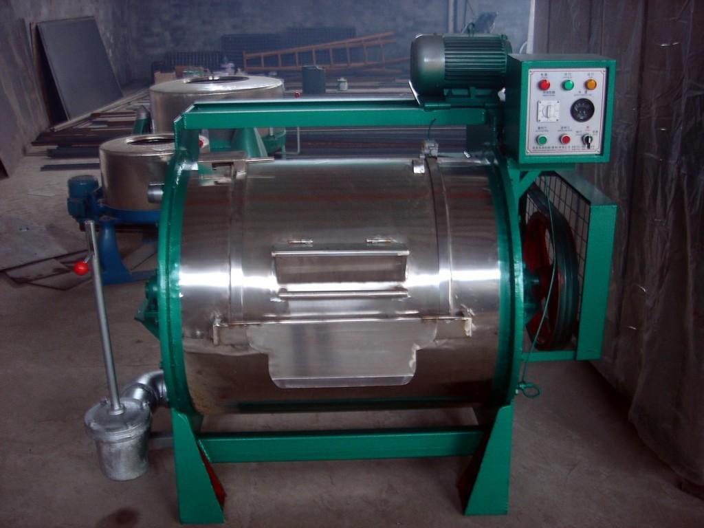 供應服裝水洗機