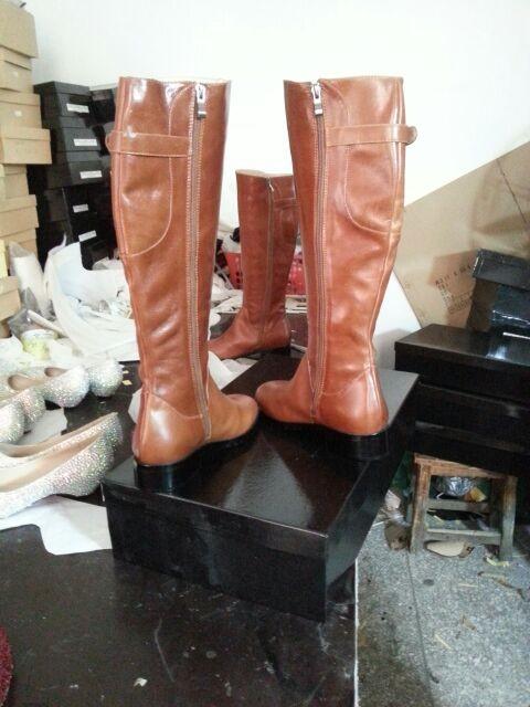 時裝皮鞋工廠高跟女鞋來圖片小額混批訂做