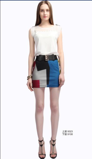 加盟卡布依——看卡布依服飾如何走在時尚尖端。