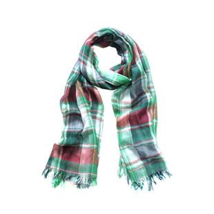 純棉圍巾生產工廠