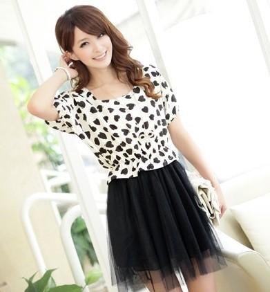 時尚靚妹裝,街頭流行服飾,款式新穎,爆款潮衣,日韓版男女服飾