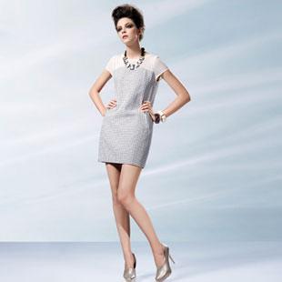 2014c春夏法瑞姿LA PRAZL女装新品发布