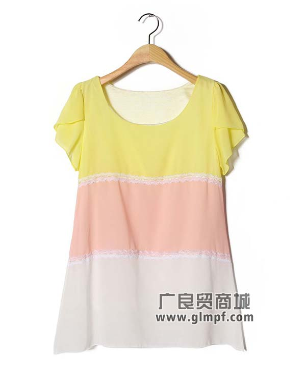 廣州十三行夏季服裝批發市場西安康復路服裝批發