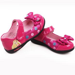 芭比童鞋火热招商