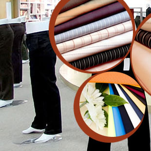 2014'中国国际纺织面料及辅料春夏博览会 - 上海