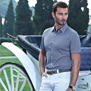 最新最全乔治公子男装,绅士休闲男装