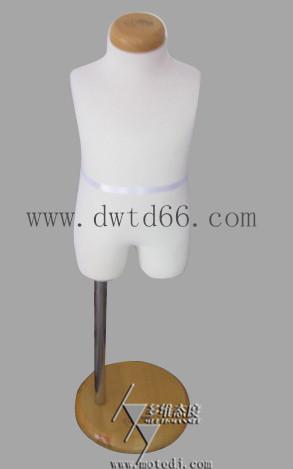 郑州多维态度模特厂专业制作展示软体人台道具