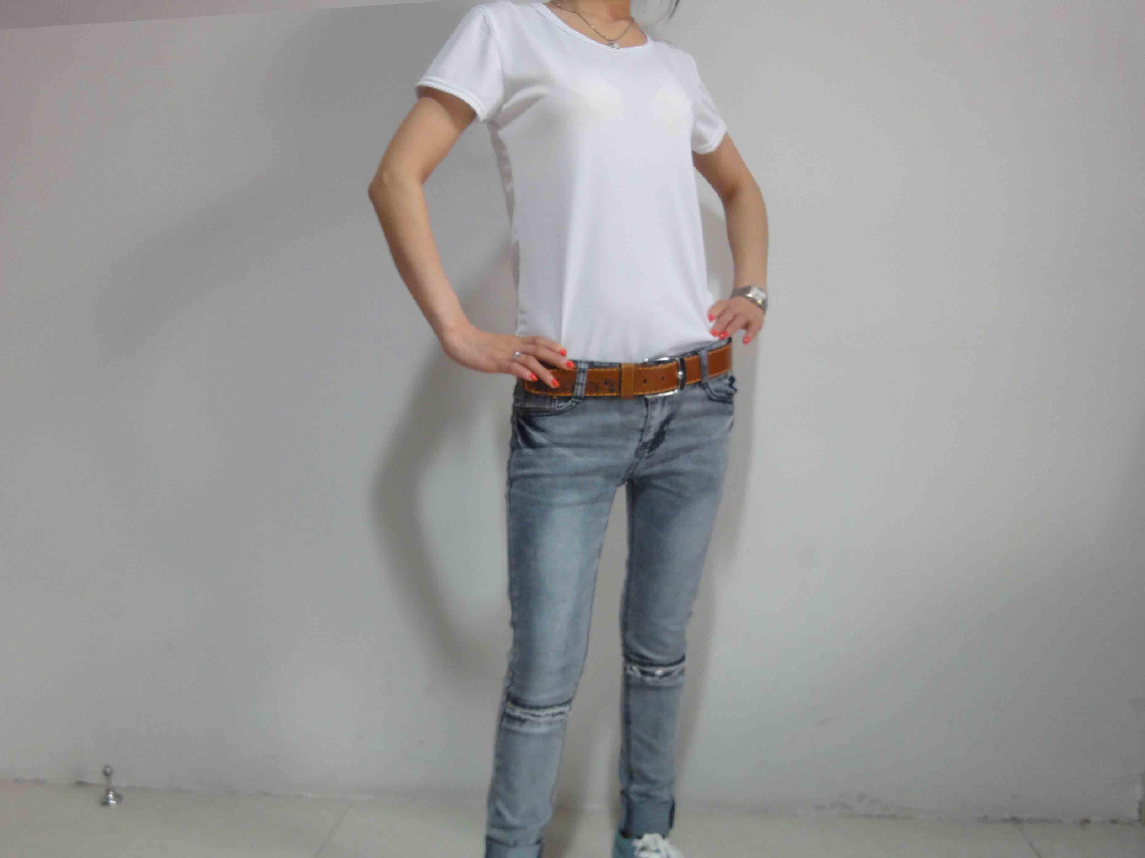 廣東便宜的服裝批發廠家直銷3元T恤批發